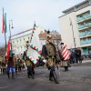 Március 15-e Nagykanizsán, fotó: Gergely Szilárd