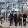 Felavatták a Dunántúl legnagyobb kilátóját, fotó: Gergely Szilárd