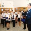 Képversek diákszemmel, fotó: Bakonyi Erzsébet