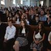 Konfirmációt tartott a Nagykanizsai Református Egyházközség, fotó: Gergely Szilárd