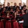 Nagykanizsa Város Vegyeskarának pünkösdi koncertje a Felsőtemplomban, fotó: Gergely Szilárd