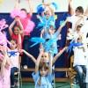 Tavaszi gála a Piarista-iskolában, fotó: Bakonyi Erzsébet