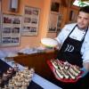 Francia desszert party a Puncsban, fotó: Gergely Szilárd