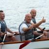 Sárkányhajó Roadshow, fotó: Gergely Szilárd