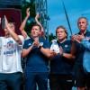 Bajnokcsapatokat köszöntöttek, fotó: Gergely Szilárd