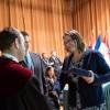 Ünnep a kampuszon, fotó: Gergely Szilárd