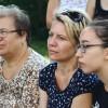 Búcsúmisére hívott a harang Látóhegyen, fotó: Bakonyi Erzsébet