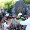 Zarándoklás a Béke Királynőjéhez Máriához, Medjugorjébe, fotó: Bakonyi Erzsébet