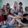 Nagykanizsán tartják a piarista fiatalok találkozóját, fotó: Gergely Szilárd