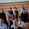 Megnyitották a tanévet a PEN-en, fotó: Gergely Szilárd