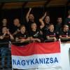 Nagykanizsai Futsal Club - Újpesti TE  4-4, fotó: Gergely Szilárd