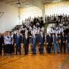 Avatóünnepség a Cserháti-iskolában, fotó: Gergely Szilárd