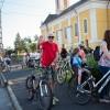 Autómentes nap Nagykanizsán, fotó: Gergely Szilárd