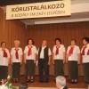 Kodály Zoltán Kórustalálkozó