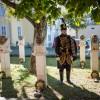 Örökre sziklaként állnak előttünk – emlékezés az aradi vértanúkra, fotó: Gergely Szilárd