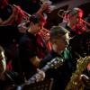 Vendégségben a Kanizsa Big Bandnél, fotó: Gergely Szilárd
