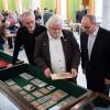 Éremgyűjtők találkozója HSMK-ban, fotó: Gergely Szilárd