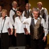 Telt házas koncertet adott a Tüttő János Nótaklub, fotó: Gergely Szilárd
