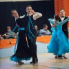 A táncé volt a főszerep vasárnap Nagykanizsán, fotó: Gergely Szilárd